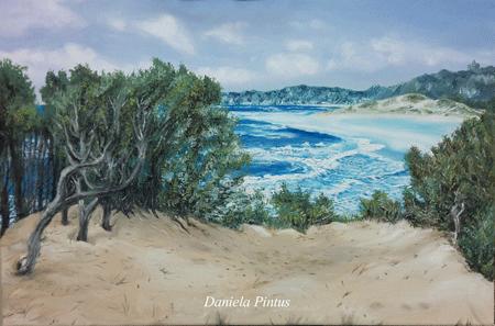 Dune di Chia