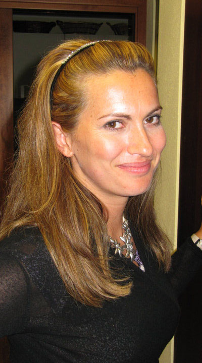 Daniela Pintus